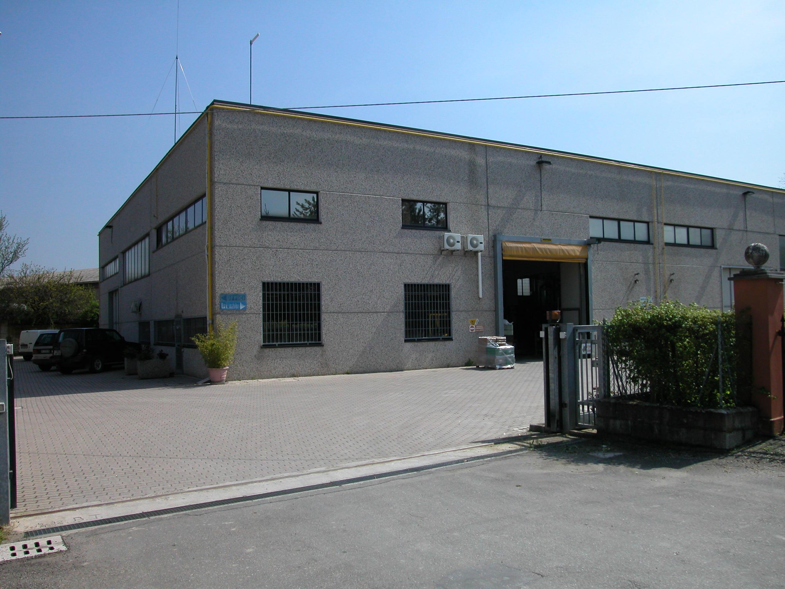 Azienda Lamipress