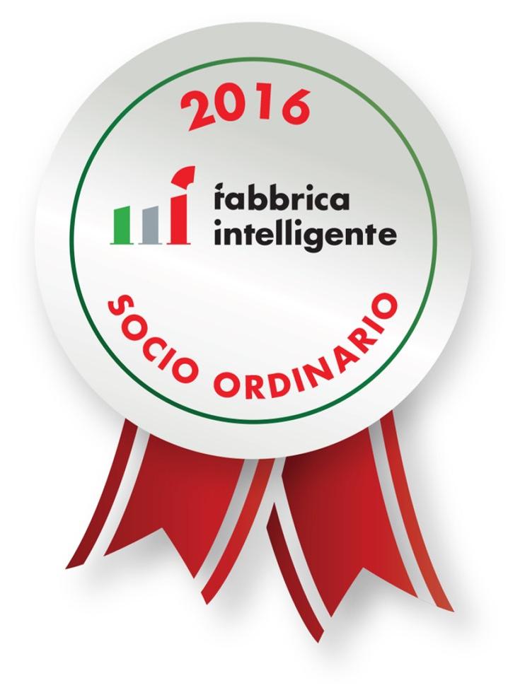 Lamipress 'Fabbrica intelligente' 2016 Member