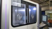 Milling machining centre DMG